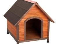Premium+ Doghouses provide the perfect outdoor shelter