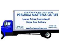 PREMIUM BED MATTRESS OUTLET BRAND-NEW ORANGE CITY