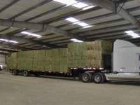 PREMIUM QUALITY HAY - WE'VE ADDED NEW GROWERS We now