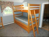 Type:Kids RoomsType:BunksBunk Bed with two storage