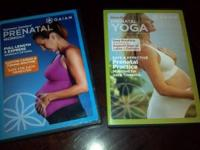Both in perfect condition... helped me maintain healthy