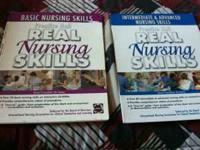 These were my Aunt's when she was going to nursing