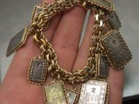 We buy 100's of karat solid gold jewelry items every