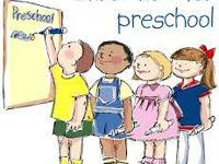 ~ ENROLLING NOW FOR 2014/2015 PRESCHOOL ~. OPEN HOME