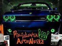 Presidential Auto Werkz 15510 Telegraph RD Redford, MI