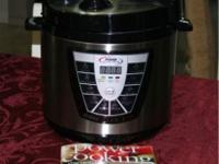 Power Pressure Cooker XL as seen on TV and at Bed, Bath