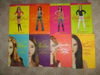 Pretty little Liar's 8 book complete set. National