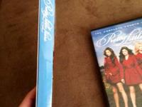 This is a the full season 4 DVD set for Pretty Little
