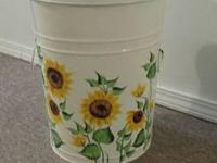 if interested in this storage bin please  show contact