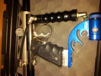 I have Tippman 68 Automag Classic for sale. Comes with