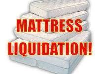 Required mattresses? We have them! Check out our