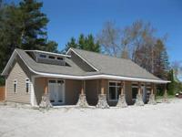 Unique Commercial Property 	305 N US-23, Harrisville,