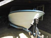 1969 StarCraft boat 100 horse sea king evenrude motor