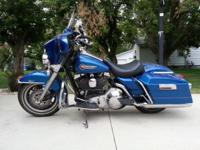 2 proprietor 1993 electraglide now streetglide. 79,000