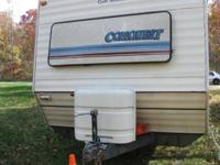 1994 Conquest by Gulf Stream travel trailer/camper for