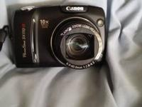 Cost Reduced to sell !! Excellent condition Canon 9mp