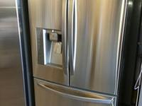 Prices Lowered even more on all LG refrigerators!!!  LG