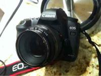 Selling Canon 5D Mark II, PERFECT WORKING CONDITION
