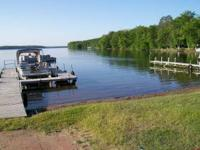 2BR or 3BR houskeeping cabins on 5,000 acre Lac Courte