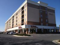 865 East is Harrisonburg's very first usage of the high