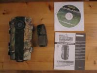 For Sale is a Primos Turkey Tracker video game video