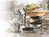 Professional-quality cookware isn't just for chefs --