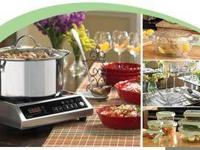 Princess House, Stainless Steel Cookware. Somos Una