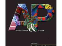 Principles of Anatomy and Physiology. 13th Edition.