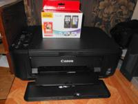 1. Got a brand-new from box PIXMA MG2120 Inkjet Photo