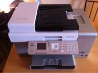 I have a great multi function printer for sale. Works
