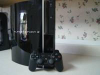Posting this exceptional condition Play Station 3. Runs