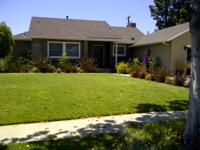 Very nice 4 Bd. family home in Fullerton, just under 1
