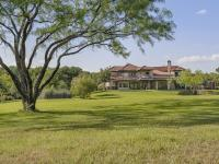 Situated on 6.2 secluded acres in the heart of
