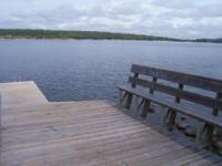 Waterfront cottage 1000.00 per week Newly renovated,