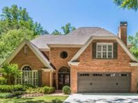Located just off  Peachtree Dunwoody Road with easy