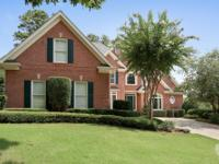Beautiful home near sought-after Historic Roswell.