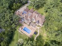 Exquisite 17,000 square foot custom built estate with
