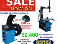 Clark Heintz Tools & Equipment LLC Runs Special Offer