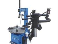 PRO 999D PLUS RA TC TIRE CHANGER INCLUDES: **5,500 lb