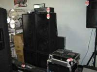 Pro Audio Sales and Rentals .sound systems,wireless