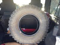 New Tire! Never ever Used! The Procomp Xterrain is a