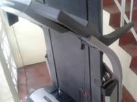 Pro Form 750 Interactive Treadmill - Barely Used - Like