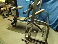 Pro-Form C800 Weight Bench/Smith Machine Exerciser Like