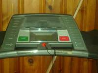 I have a Pro-Form treadmill for sale. It's in good
