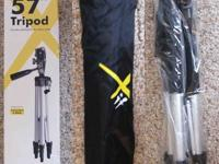 "Pro Series 57"" Tripod  Brand new never used in original"