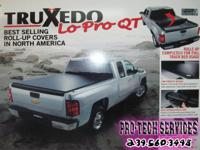Call us and come by and let us show you a truxedo
