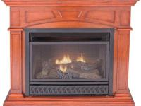 ProCom?s Intermediate Vent-Free Fireplace Systems are