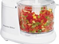 Reduce prep time in the kitchen with this convenient