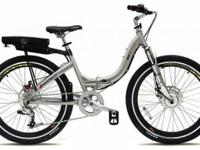 Green Revs Electric Bikes & & Solar Tech is a full