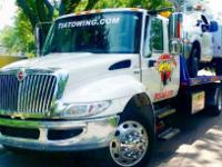 TIA Transport & Towing Prices up to 5 miles around